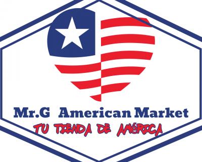 Mr.G American Market