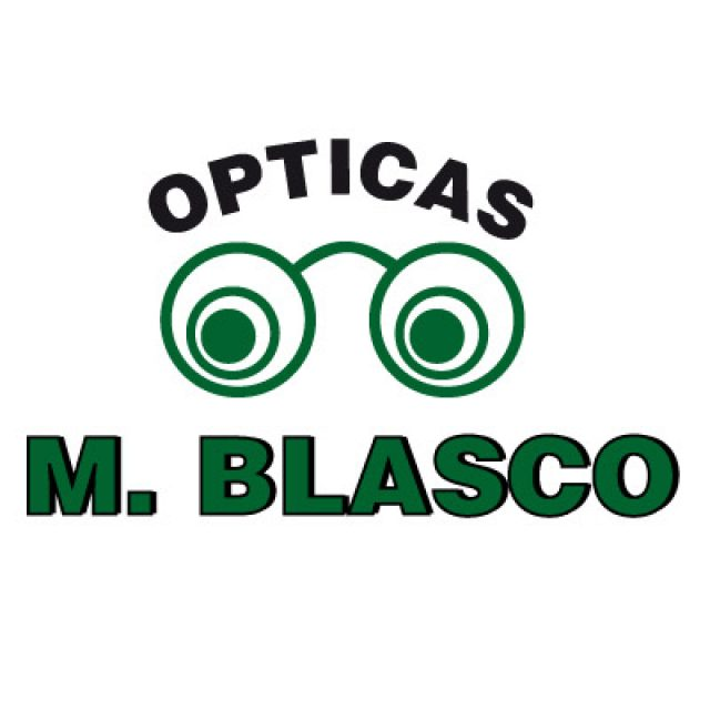 Opticas Blasco