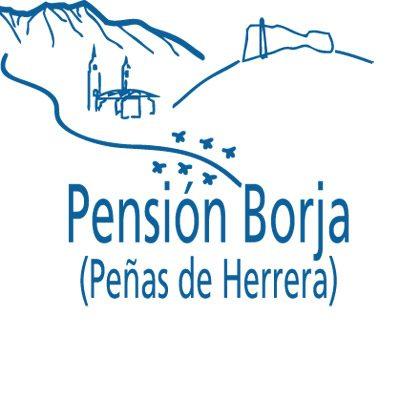 Pension Borja – Peñas de Herrera