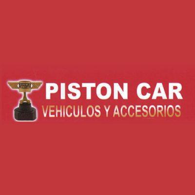 PISTON CAR