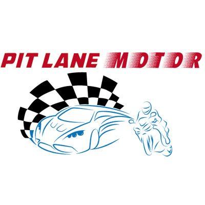 PIT LANE MOTOR