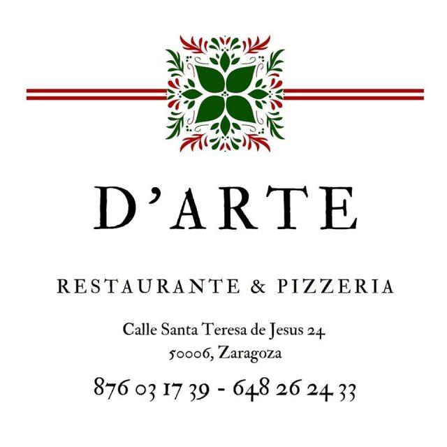 Restaurante D´Arte Pasta y Pizza