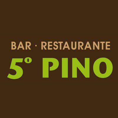 Bar Restaurante 5º Pino