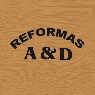 Reformas A&D