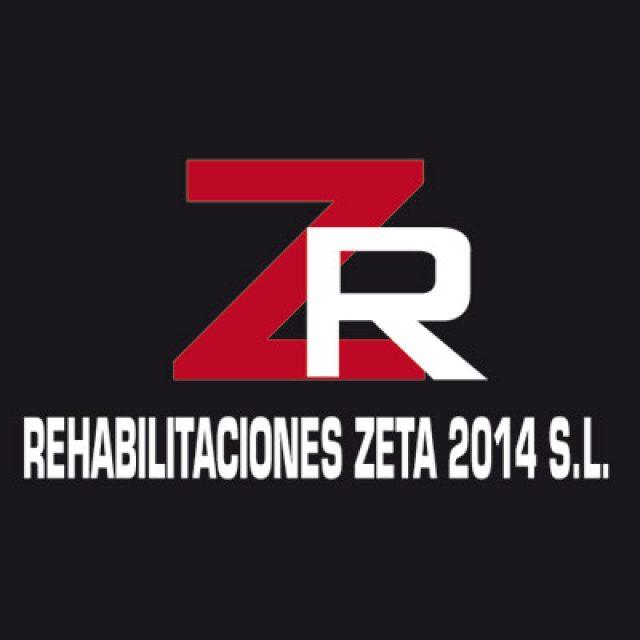 Rehabilitaciones Zeta 2014