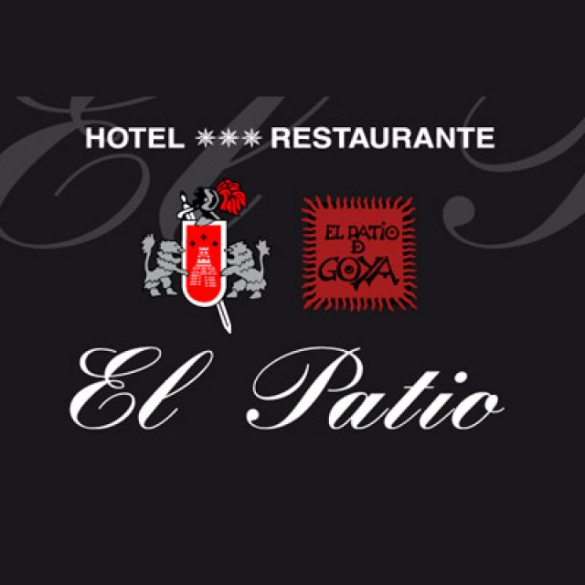 Hotel Restaurante El Patio