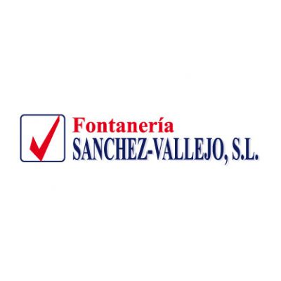 Fontanería Sánchez-Vallejo, S.L.