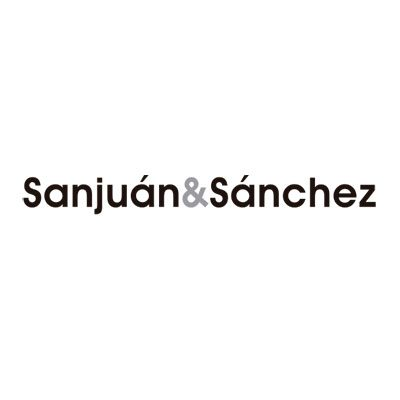 Sanjuan&Sanchez
