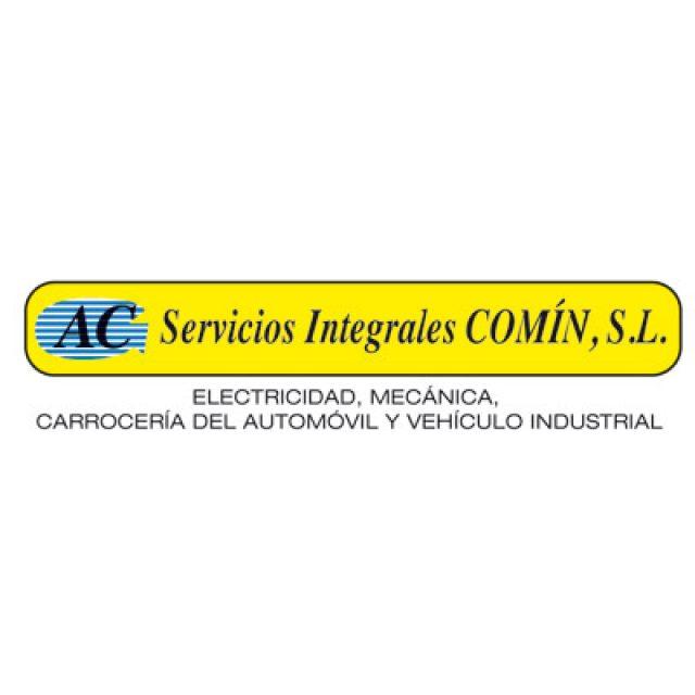 Servicios Integrales Comín-Talleres Alberto Comín