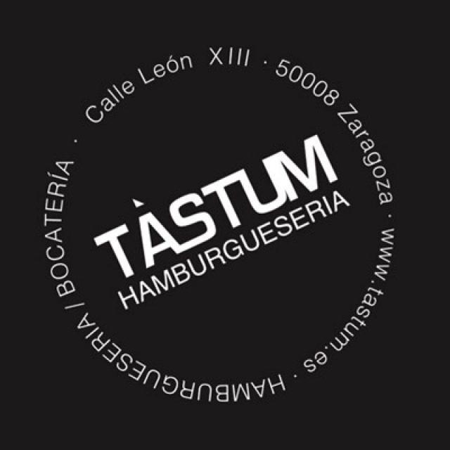 TÁSTUM HAMBURGUESERÍA