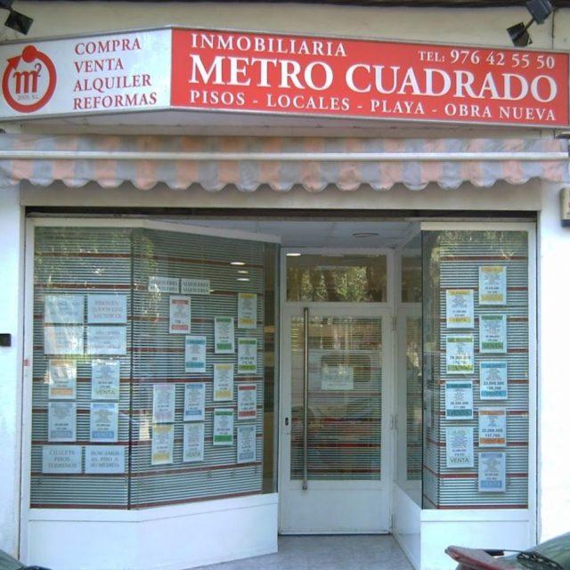 INMOBILIARIA METRO CUADRADO