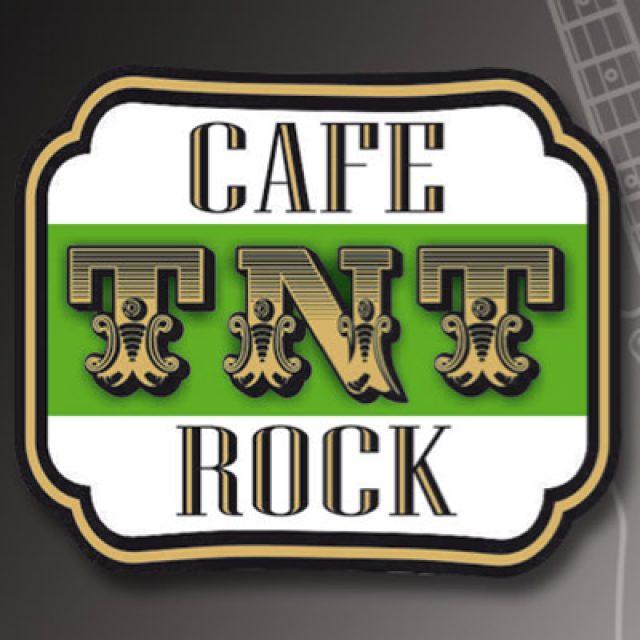 Tnt Rock