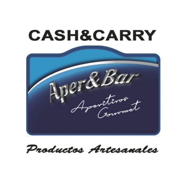 CASH&CARRY APER & BAR