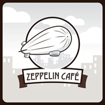 ZEPPELIN CAFE