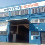 logo motor home
