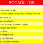 restaurante el tablon_bocadillos
