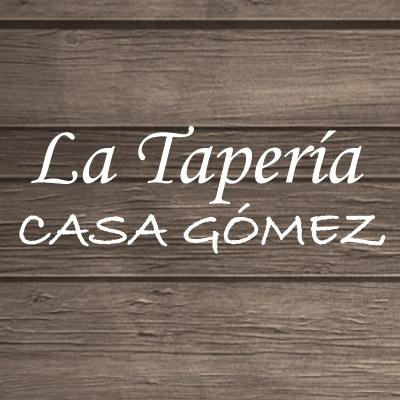 taperiacasagomez_logo
